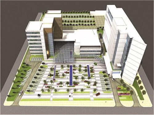 Proyecto-Hospital-Campo-Grande-Hospitais