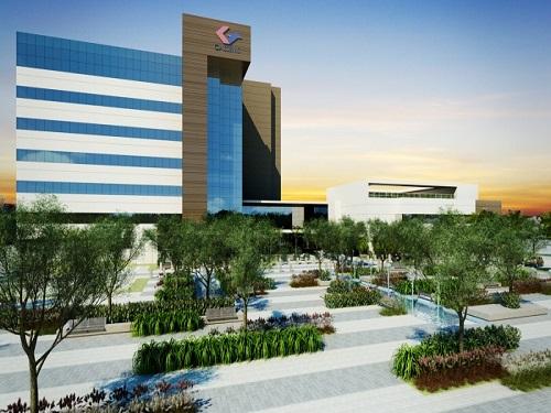 Proyecto- Hospital Campo Grande - Hospitais2