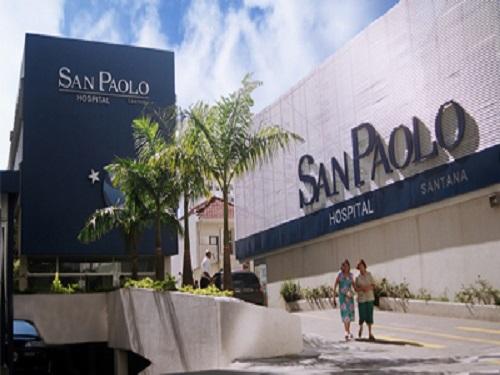 Proyecto- Hospital San Paolo - Hospitais