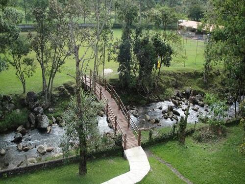 Proyecto- Hotel Recanto da Cachoeira - Hotéis